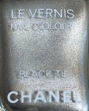 chanel nail polish BLACK TIE rare limited edition VINTAGE BNIB