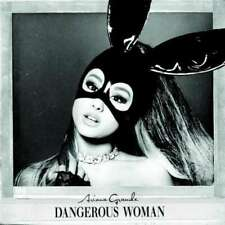 Ariana Grande - Dangerous Woman NEW CD