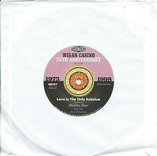 Martha Star:Love is the only solution/Emanuel Laskey:I'm a peace..Soul Re-Issue