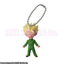 Dragon Ball Z DBZ THE BEST 14 Figure KeyChain Super Saiyan Son Gohan Bandai