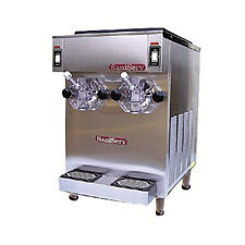 SaniServ 791 Countertop Frozen Cocktail / Beverage Freezer