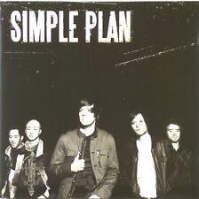 CD - Simple Plan - Simple Plan - A241