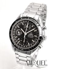 Omega Speedmaster Day-Date Automatik Chronometer Chronograph (gebraucht)