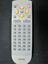 GENUINE PHILIPS TV/DVD/AV REMOTE CONTROL MODEL : RC2k72