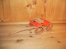 Playmobil Western, alte Kutsche  ( 00323)