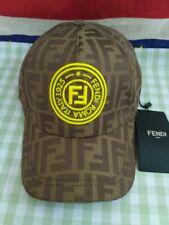 FENDI Logo Hat Baseball Cap