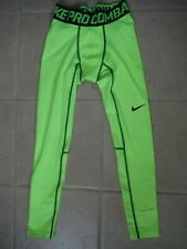Nike Pro Combat Mens Compression Pants, Small, Perfect For Layering, Great Shape