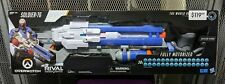 Nerf Rival Overwatch Soldier 76 Blaster and Targeting Visor 1:1