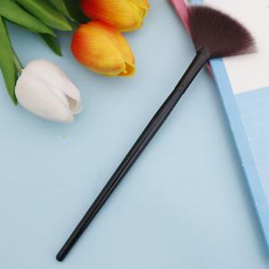 Schlank Fan Form Make-Up Pinsel