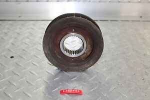 2001 BUELL BLAST P3 FRONT SPROCKET PULLEY 27T
