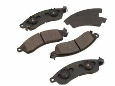 For 1994-2001, 2003-2004 Ford Mustang Brake Pad Set Front Akebono 72387YX 1999