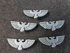 40K space marine drop pod: Imperial Aquila Symboles (5)