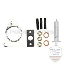 Kit montaje turbocompresor VOLVO C30 C70 II S40 II V50 S80 II V70 III 2.0D
