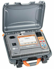Sonel Mmr 6700 Micro Ohmmeter 200a Resistive 10a Inductive Testing Dlro