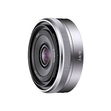 Auto and Manual Camera Lens for Sony