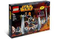 Lego Star Wars 7257 Ultimate Lightsaber Duel New Sealed