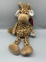Russ Large Giraffe Soft Toy For Kids 19 Inch