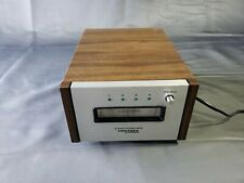 Pioneer Centrex By Pioneer TH-30 8-Track Player ~ Tested Works Great