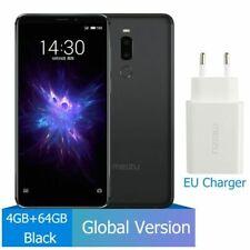 Global Version Meizu Note 8 4GB 64GB Mobile Phone 2160x1080P Dual Rear Camera