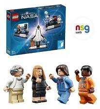 LEGO IDEAS 21312 NASA donne Lego IDEAS -nuovo-Italia