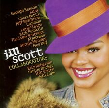 JILL SCOTT  collaborations / 2 CD