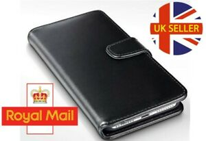 Leather Wallet Style Protective Book Case Phone Cover Samsung Galaxy A3 (2016)