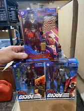 g.i. joe classified, Beach Head, Profit Director Destro, Roadblock