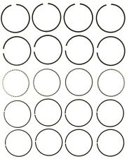Engine Piston Ring Set Mahle 50452CP