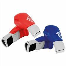 adidas 100 Hybrid Boxing Gloves Blue 12oz - Sparring Mens 16 Oz