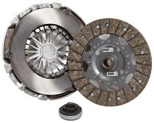 Peugeot 307 407 607 807 2.0 HDi Flywheel depth 13mm 3 Pc Clutch Kit 10 2003 -->