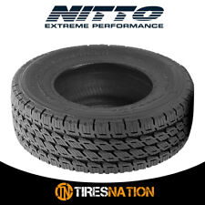 (2) New Nitto Dura Grappler 235/80/17 120R Highway Terrain Tires