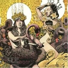 BARONESS - Yellow & Green [2-CD] (DCD)