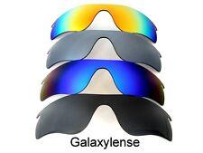 Ersatzgläser für Oakley Radarlock Path Sonnenbrille Schwarz & blau & grau & rot