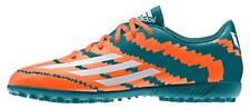 NEW & ORIGINAL Trainers Adidas Messi -Green/Orange/Silver