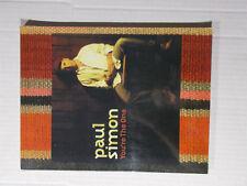 * Paul Simon Song Book-piano-vocal-guitar