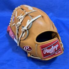 Rawlings Heart of the Hide Pro206-9T (12�) Baseball Glove (Left-Handed Thrower)