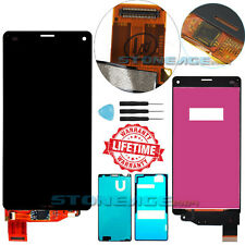 For Sony Xperia Z3 Mini Compact D5803 D5833 LCD Display Touch Screen Digitize