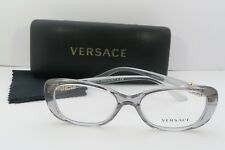 89ff6216abc0 Versace Women s Gray Glasses With Case Mod 3234-b 593 51mm