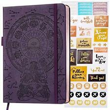 Law Of Attraction Life Amp Goal Planner Undated Deluxe Day Assorted Colors