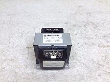 GE General Electric 9T58K2913 0.5 kVA Single Phase Control Transformer 500 VA