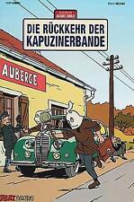 Abenteuer von Jacques Gibrat 2, Salleck