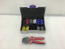 Knipex - 97-90-23 Crimp Assortment Set