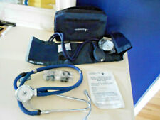 Lumiscope Manual Blood Pressure Monitor Kit Green