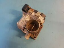 2008 Fiat Punto 55192787 Throttle Body