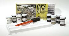 Woodland Scenics C1215 Earth Colours Kit