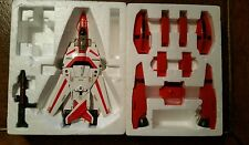 Vintage Transformers Autobot Air Guardian Jetfire 1984 Hasbro In Box Bandai