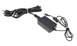 Netzteil mit Stromkabel AC Adapter - 12V 4,58A mit 5,5mm Hohlstecker