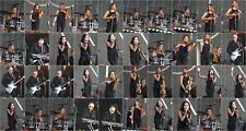 The Corrs 4600 Rare Photos 13/09/2015 Group & Music & Pop  Band Tour Hyde Park!