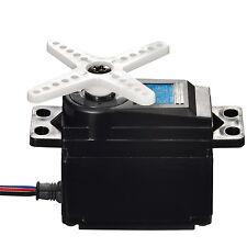 Servo Standard 3.3 kg avec JR Connecteur SANWA SX-101Z 845003