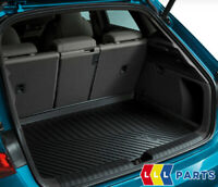 Nuovo Originale AUDI A3 Sportback 2021- Plastica Tronco Vano Protettivo Opaco